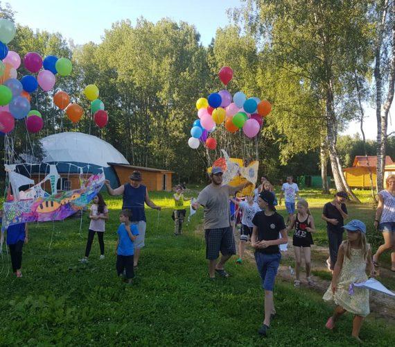 Рогово – лучший лагерь на Земле!