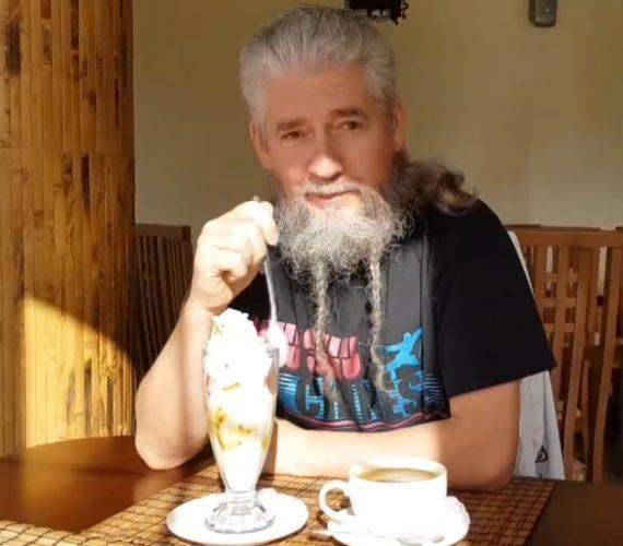 Волшебные десерты и восхитительный кофе в ресторане Дзэн