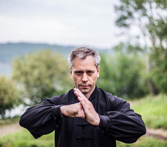 Семинар-практикум Цигун * Тайцзи * Медитация