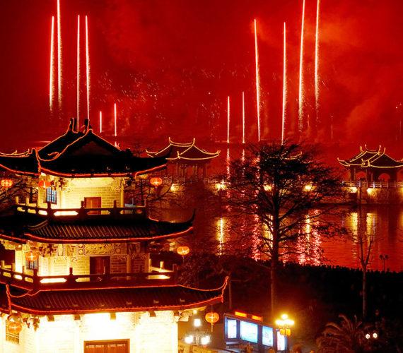 Специальная акция в честь китайского Нового Года!