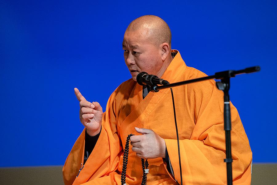 Благодарим нашего Наставника Мастера Ши Ен Ао за полученные бесценные знания и опыт