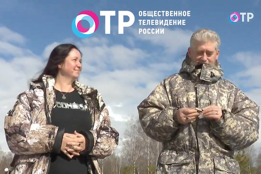Как буддисты спасают русскую деревню